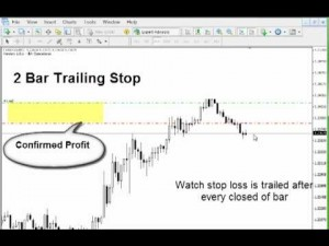 Forex trailing stop loss ea